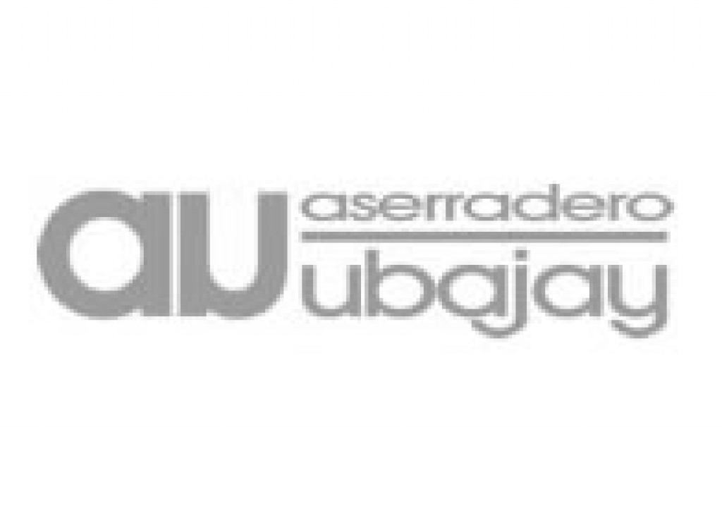 Aserradero Ubajay